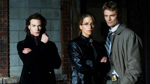 Blood Ties Staffel 2