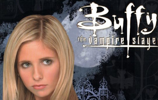 Buffy Staffel 1