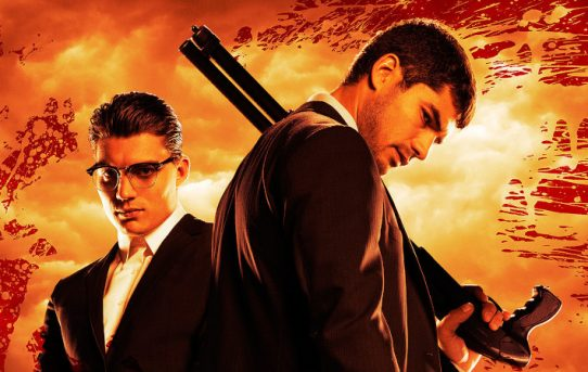 From Dusk Till Dawn Staffel 1