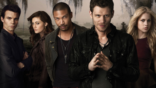 The Originals Staffel 2