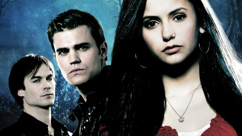 Vampire Diaries Staffel 2